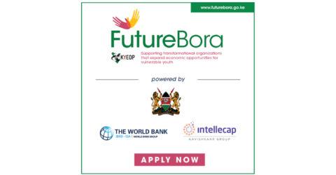 Apply to Future Bora Challenge 2020 in Kenya