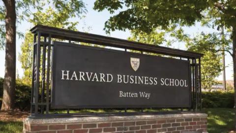 Harvard University MBA Scholarship by the Boustany Foundation 2021