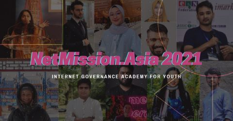 NetMission Academy 2021 – Internet Governance Academy for Youth