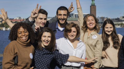 Swedish Institute Scholarships for Global Professionals 2021-2022