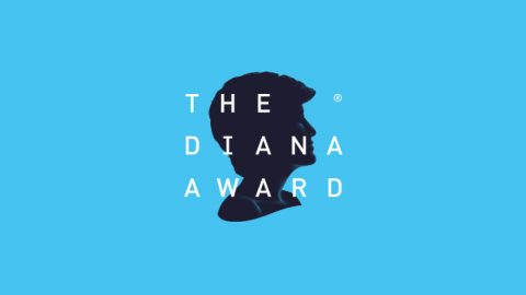 Nominate Now for The Diana Award 2021