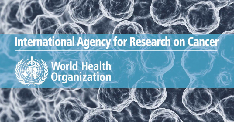 WHO International Agency for Research on Cancer (IARC) Postdoctoral Fellowships