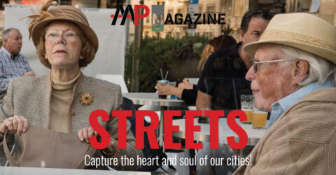 All About Photo Magazine Photo Contest #15: Streets