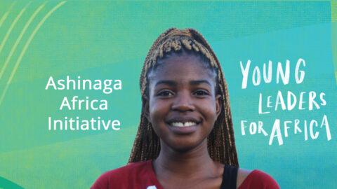Ashinaga Africa Initiative 2021