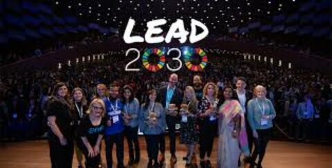 Apply for Lead2030 Challenge for SDG15 (2021)