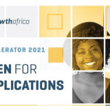 GrowthAfrica Accelerator 2021