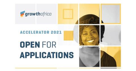 GrowthAfrica Accelerator Open for 2021 Cohort Applications
