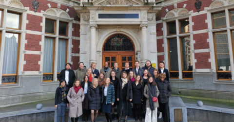 Utrecht Excellence Scholarships 2021-2022 in Utrecht University