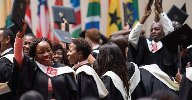 GSK Scholarships for Future Health Leaders 2021-22