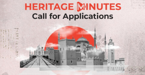 Heritage Minutes – Short Video Contest 2021