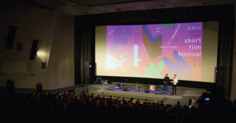 Call for Filmmakers: Kyiv International Short Film Festival 2021