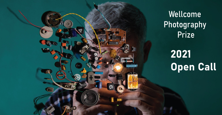 Wellcome Photography Prize 2021