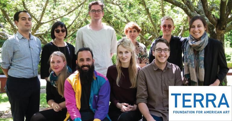 2021 Terra Summer Residency Fellowships in France