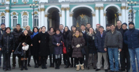 The Aga Khan Foundation International Scholarship Programme 2021-22