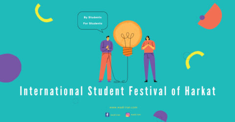 International Student Festival of Harkat 2021