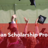 SCHOLARSHIP PROGRAMME FOR CITIZENS OF THE OIC AND THE NAM MEMBER COUNTRIES