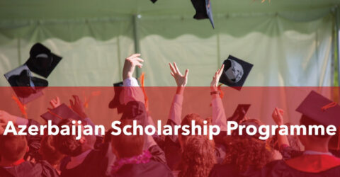 2021 Scholarship Programme for Citizen of the OIC And the NAM Member Countries