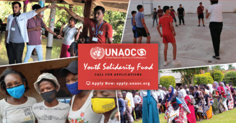 Call for Applications: Youth Solidarity Fund (YSF) 2021