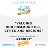 Call for Entries: Photography Competition 2021