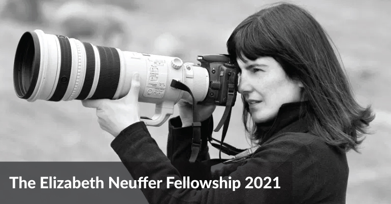 The Elizabeth Neuffer Fellowship 2021