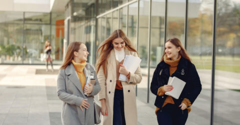 Latin American Phoenix Scholars Program 2021 (Online)