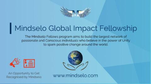 The Mindselo Global Impact Fellowship (MGIF) Program 2021