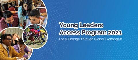 Young Leaders Access Program 2021