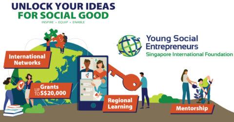 Young Social Entrepreneurs (YSE) Global 2021