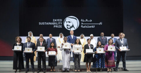 Zayd Sustainability Award 2021