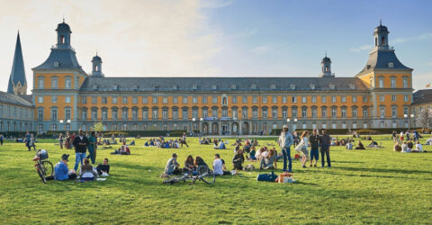 Bonn SDG Fellowship 2021 in Germany