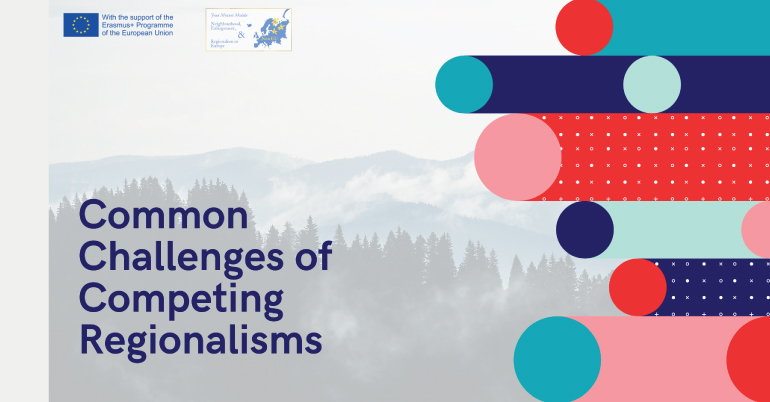 "Join MOOC ""Common Challenges of Competing Regionalisms"", Offered by the University of Tartu"
