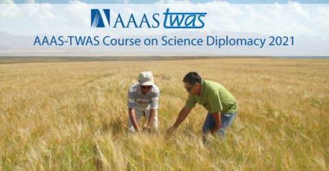 AAAS-TWAS Course on Science Diplomacy 2021