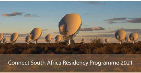 Call for Applications: Connect South Africa Residency Programme 2021