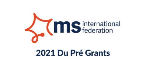 Applications for The 2021 Du Pré Grants are Now Open!