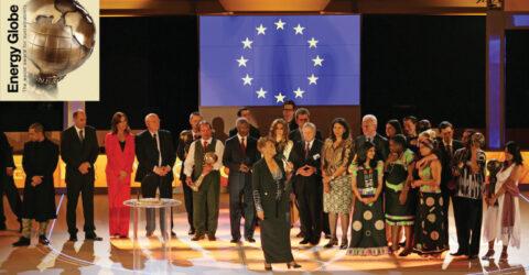 Energy Globe Award 2022