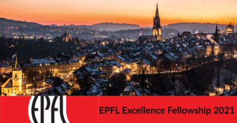 EPFL Excellence Fellowship 2021 in Switzerland [Fully Funded]