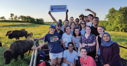 Fulbright Foreign Student Scholarship 2022-2023 (Fully Funded)