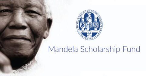 Mandela Scholarship Fund 2021 for Leiden University