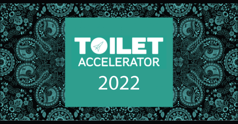 2022 Sanitation Economy Accelerator