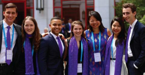 Schwarzman Scholars Program 2022-23 in China (Fully Funded)