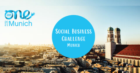 The One Young World 2021 Munich Social Business Challenge