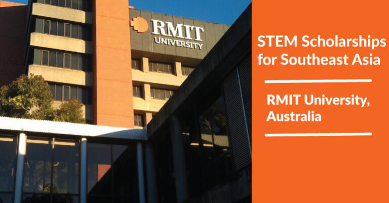 Call for Applications: STEM Scholarships for Southeast ...