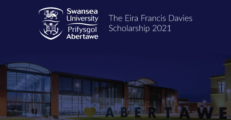 The Eira Francis Davies Scholarship 2021