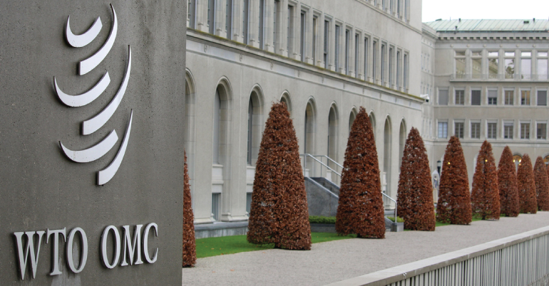 WTO Essay Award for Young Economists 2021
