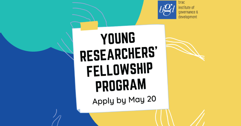 Young Researchers' Fellowship Program