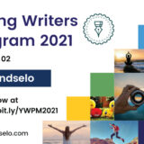Young Writers Program 2021 by Mindselo