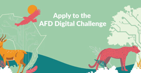 Apply to the AFD Digital Challenge 2021!