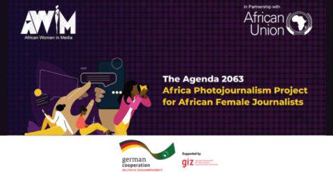 Agenda 2063 Women's Photojournalism Award 2021