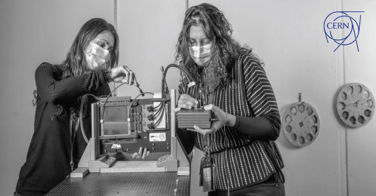 CERN Junior Fellowship Programme 2021-22