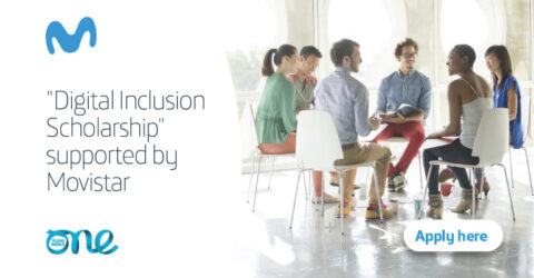 2021 Digital Inclusion Scholarship | One Young World